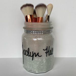 Other - Jaclyn Hill makeup brushes holder.
